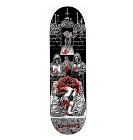 Witchcraft Witchcraft Slaughter Cult Deck (9.0)