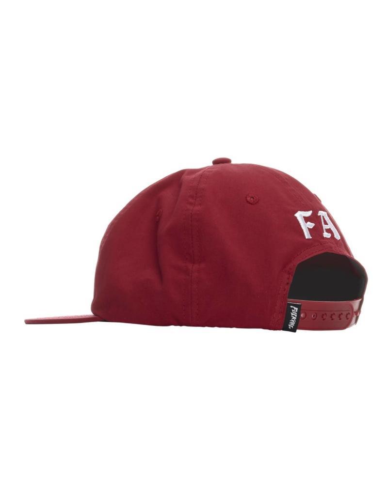 Fucking Awesome Fucking Awesome Lesser God Hat (maroon)