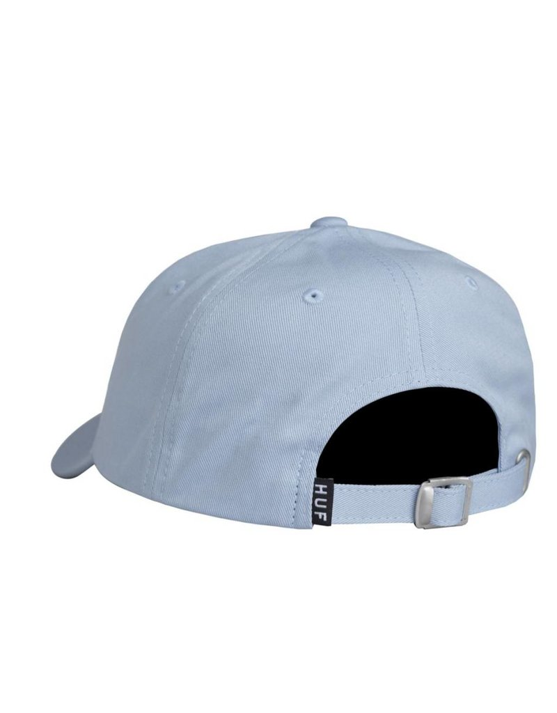 Huf Huf Feelin It Curved Visor 6 Panel Hat