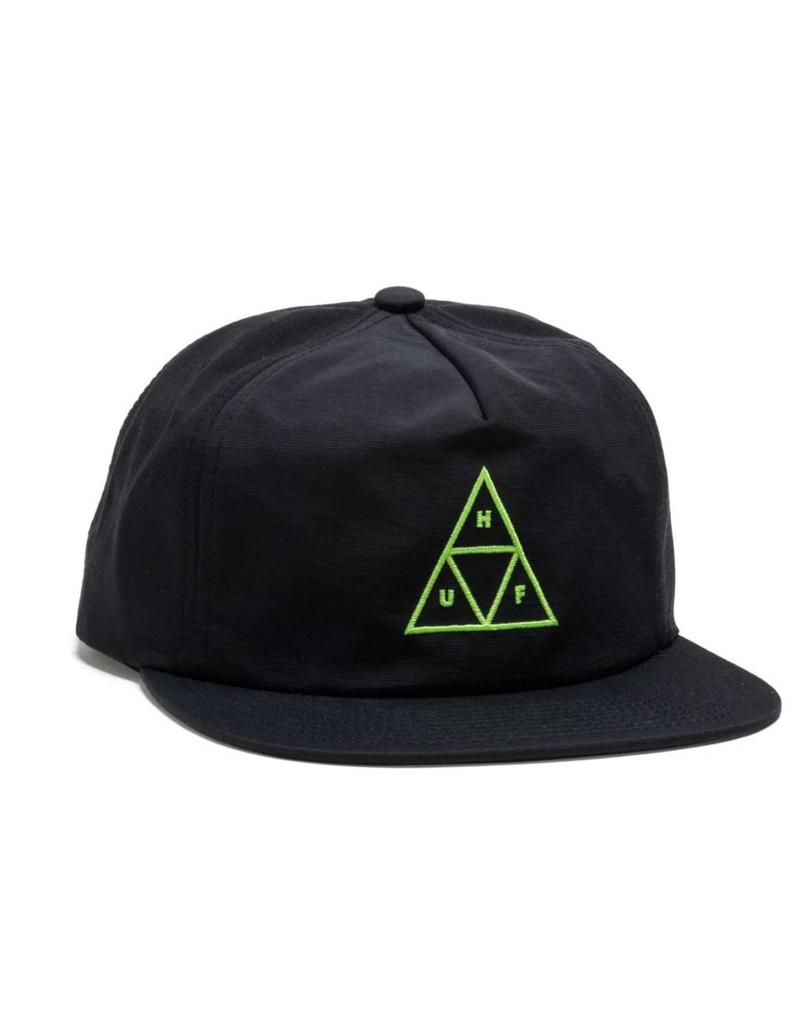 Huf Huf Triple Triangle Snapback Hat
