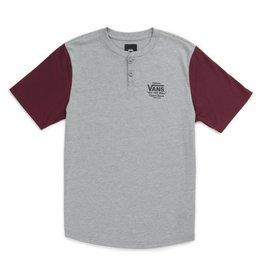Vans Vans Hitson II Boys Shirt