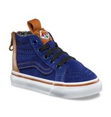 Vans Vans MTE Sk8 Hi Zip Toddler Shoes