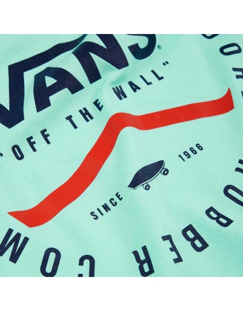 Vans Vans Original Rubber Co T-Shirt