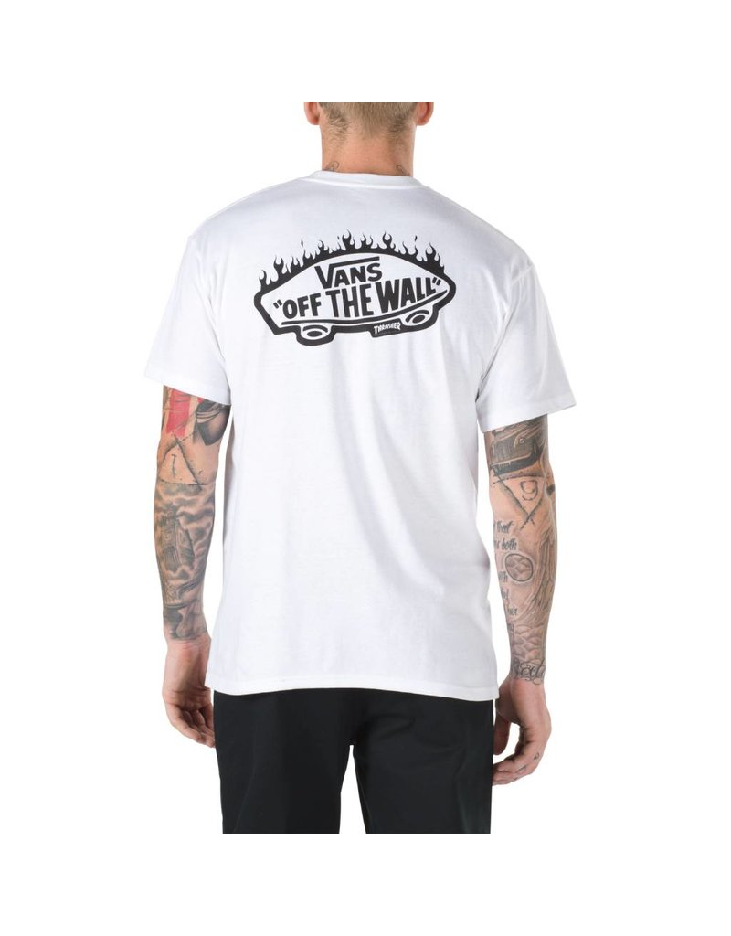 Vans Vans x Thrasher Kids Pocket T-Shirt