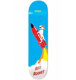 Enjoi Red Rocket Deck (8.125)