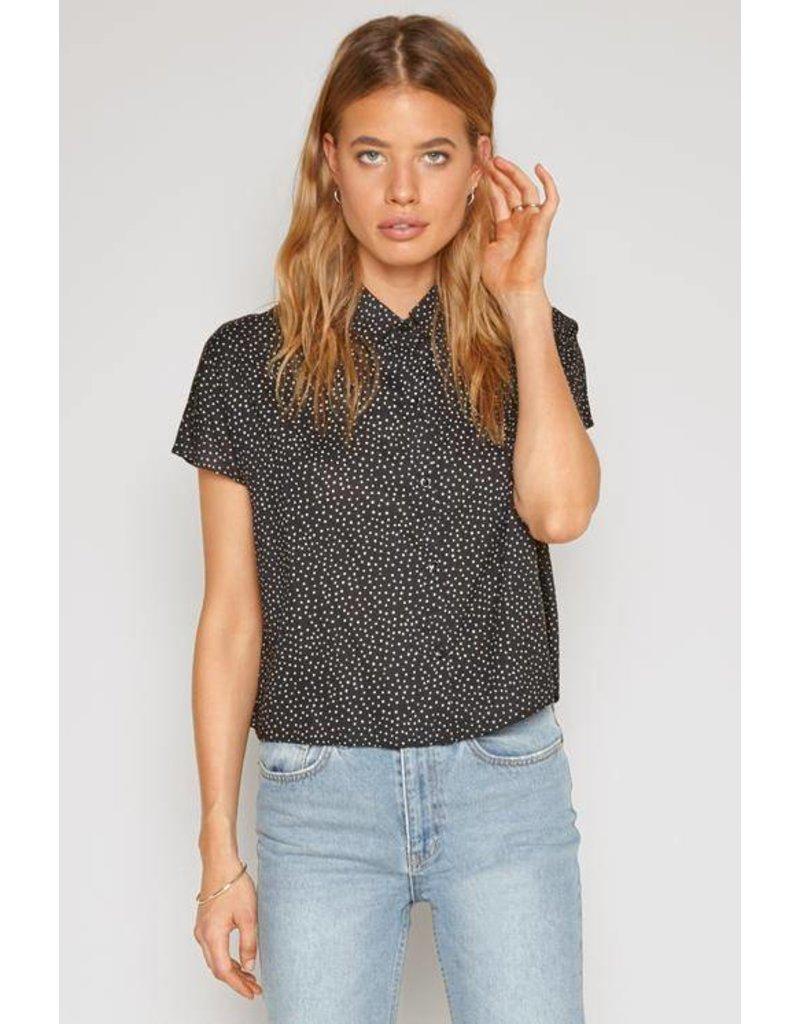 Amuse Amuse Stunner Woven Shirt