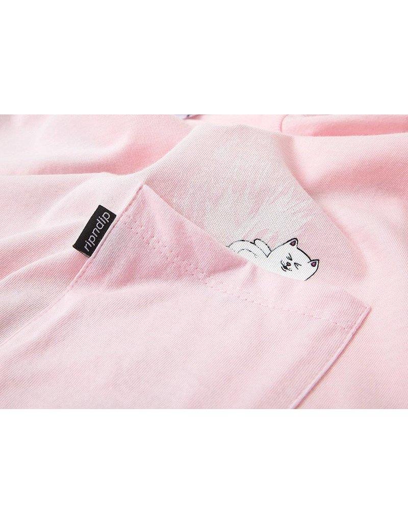 Rip N Dip Rip N Dip A Nermal Splash Pocket T-Shirt