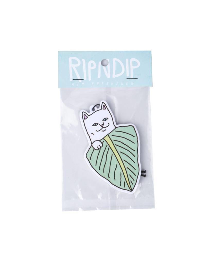 Rip N Dip Rip N Dip Air Freshener Nermal Leaf
