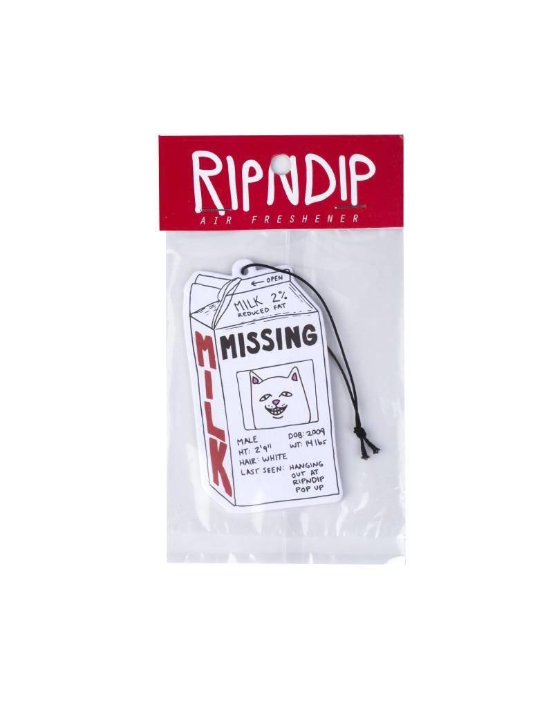 Rip N Dip Rip N Dip Air Freshener Milk Carton