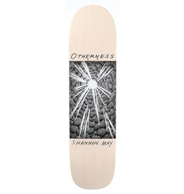 Otherness The Otherness Deck Snodgrass May Shaped (8.0)