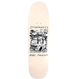 Otherness The Otherness Deck Snodgrass Johnson Shaped (8.5)