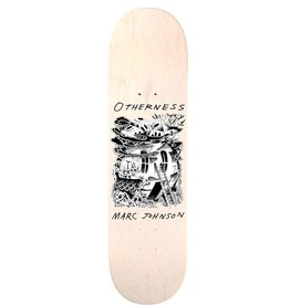 Otherness The Otherness Deck Snodgrass Johnson (8.25)