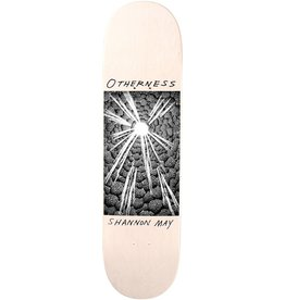 Otherness The Otherness Deck Snodgrass May (8.375)