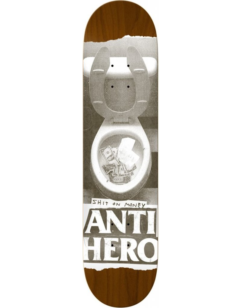 Anti Hero Anti Hero Shit On Money Deck (8.5)