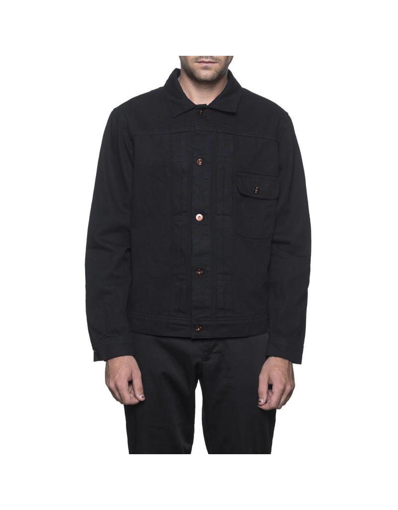 Huf Huf Type 1 Twill Jacket