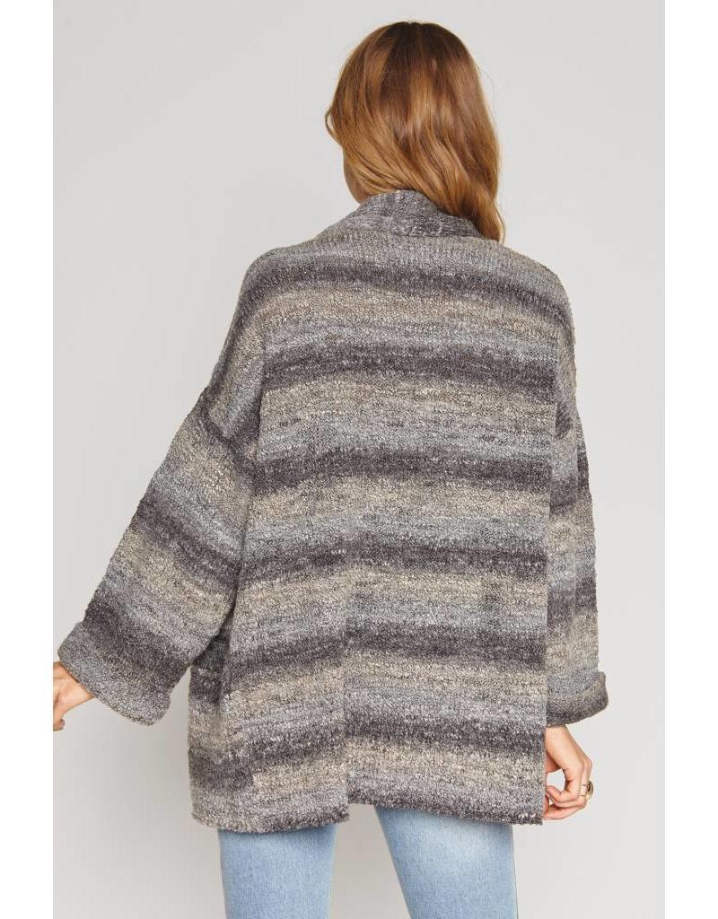 Amuse Amuse Beckett Sweater