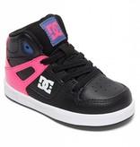 Dc DC Rebound Toddler Shoes