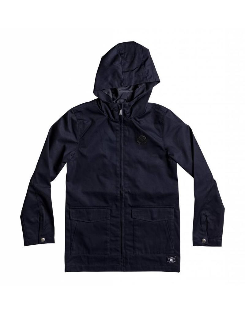 Dc DC Exford Kids Jacket