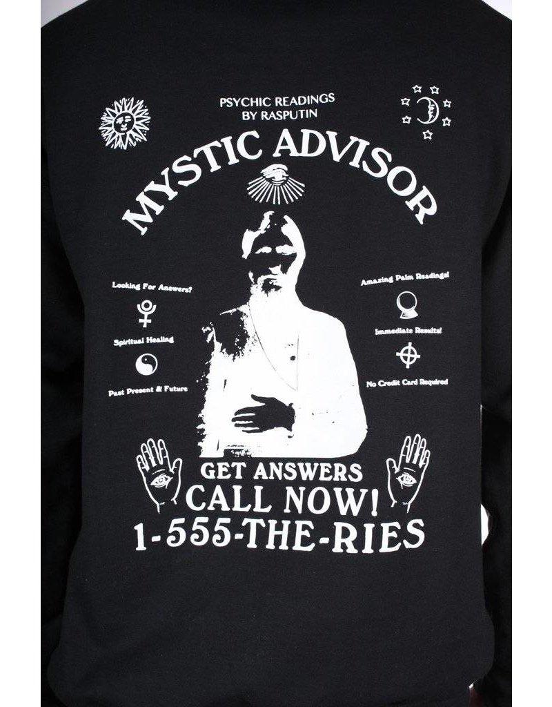 Theories Theories Mystic Advisor Hoodie