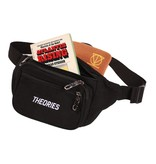 Theories Theories Stamp Day Pack (black)