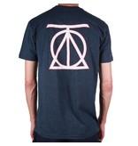 Theories Theories Crest T-Shirt