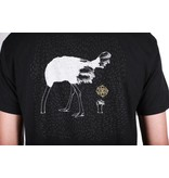 Theories Theories Ostrich Effect T-Shirt