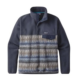 Patagonia Patagonia Synch Snap-T Pullover