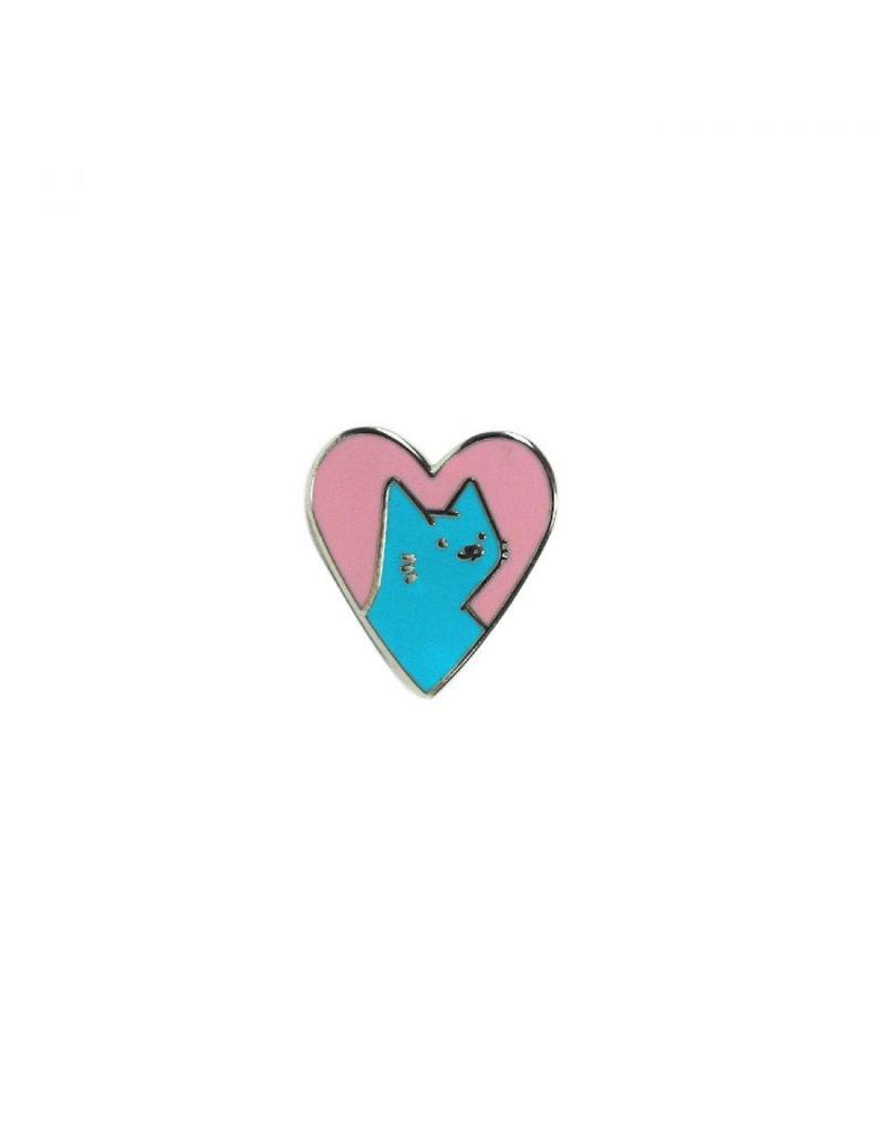 Leon Karssen Leon Karssen Cat Heart Ring