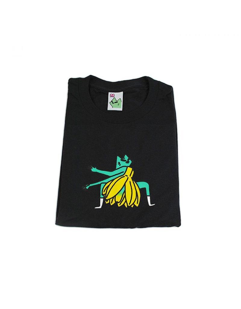 Leon Karssen Leon Karssen Banana T-Shirt
