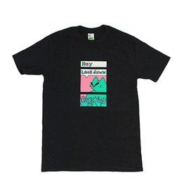Leon Karssen Leon Karssen Fingers T-Shirt