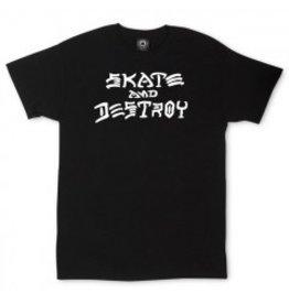 Thrasher Thrasher Skate And Destroy T-Shirt