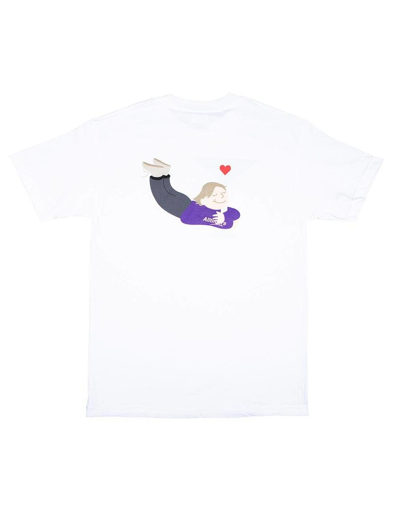 Alltimers Alltimers Dustin T-Shirt