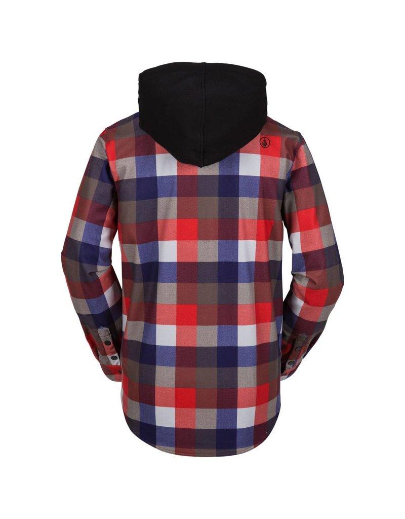 Volcom Volcom Field Bonded Flannel