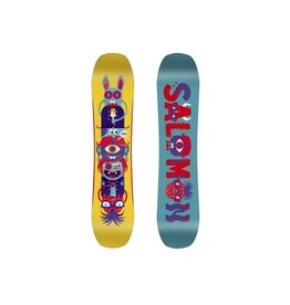 Salomon Salomon Team Package Snowboard