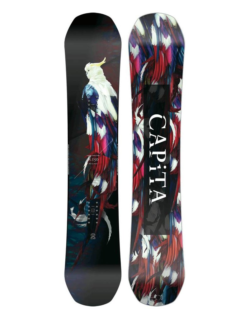 Capita Capita Birds Of A Feather Snowboard