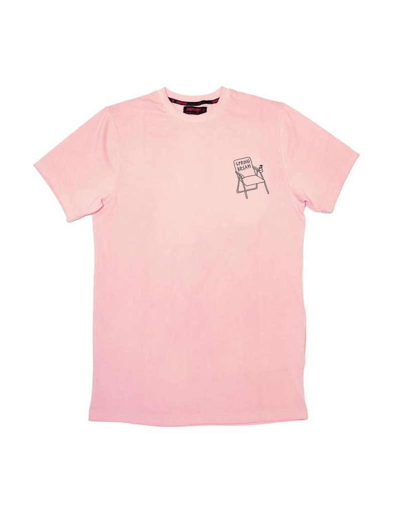 Capita Capita Springbreakers Local Only T-Shirt