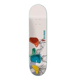 Girl Skateboards Modern Chairs Series Howard Deck (8.375)