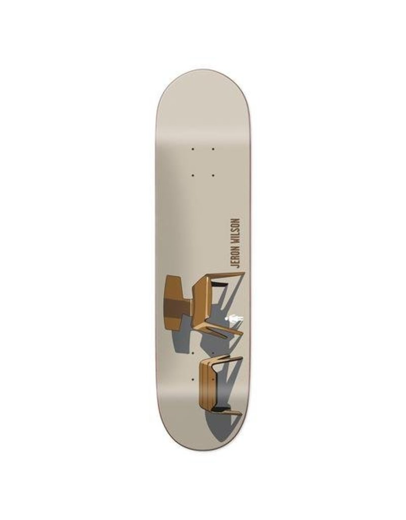 Girl Skateboards Modern Chairs Series Wilson Deck (8.25)