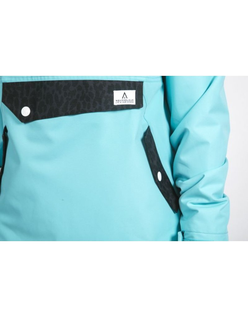 Clwr CLWR Recruit Anorak Jacket