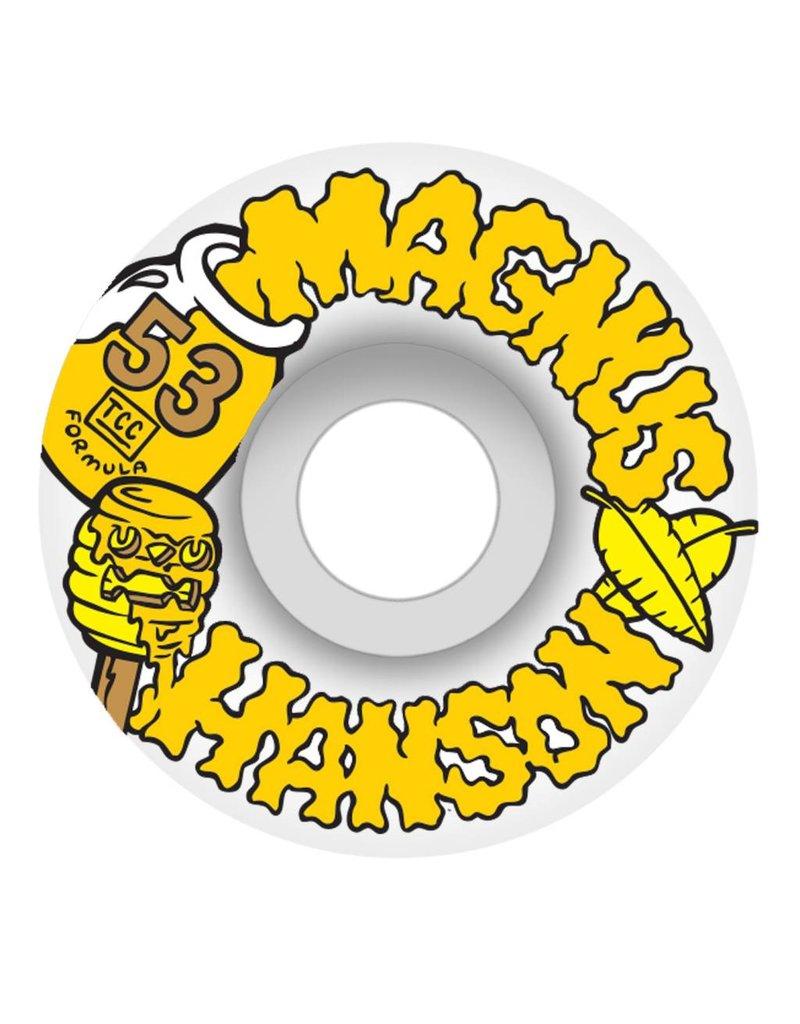 momentum Momentum Magnus Hanson Honey Wheels (53mm)