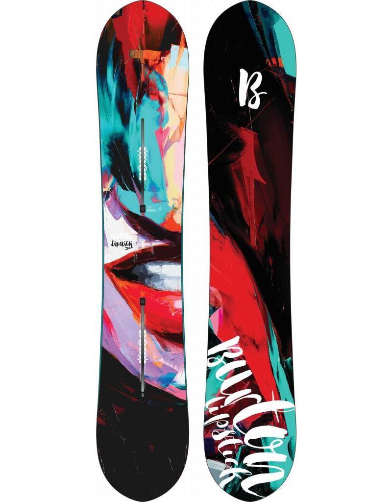 Burton Burton Lip-Stick Snowboard