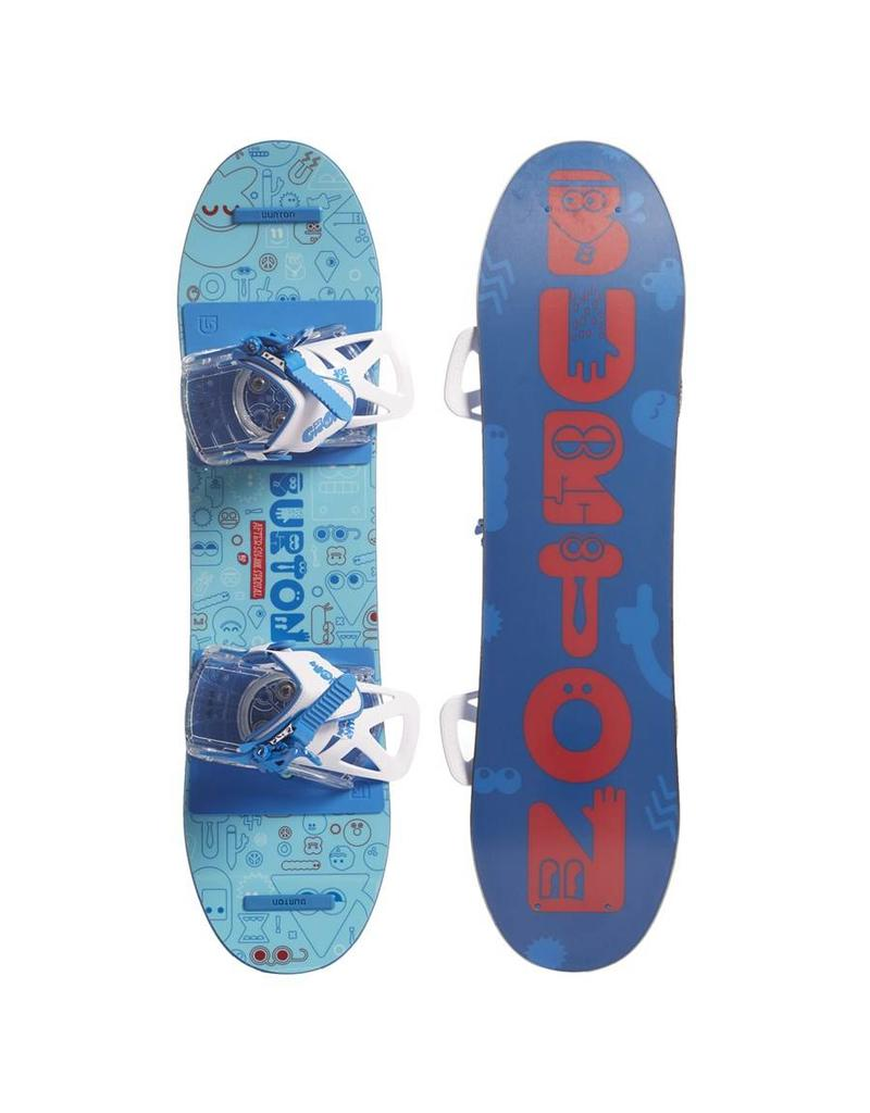 Burton Burton After School Special Kids Snowboard Package