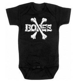 Bones Bones Crossbones Onesie