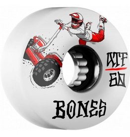 Bones Bones Seg Cross ATF Wheels (54mm)