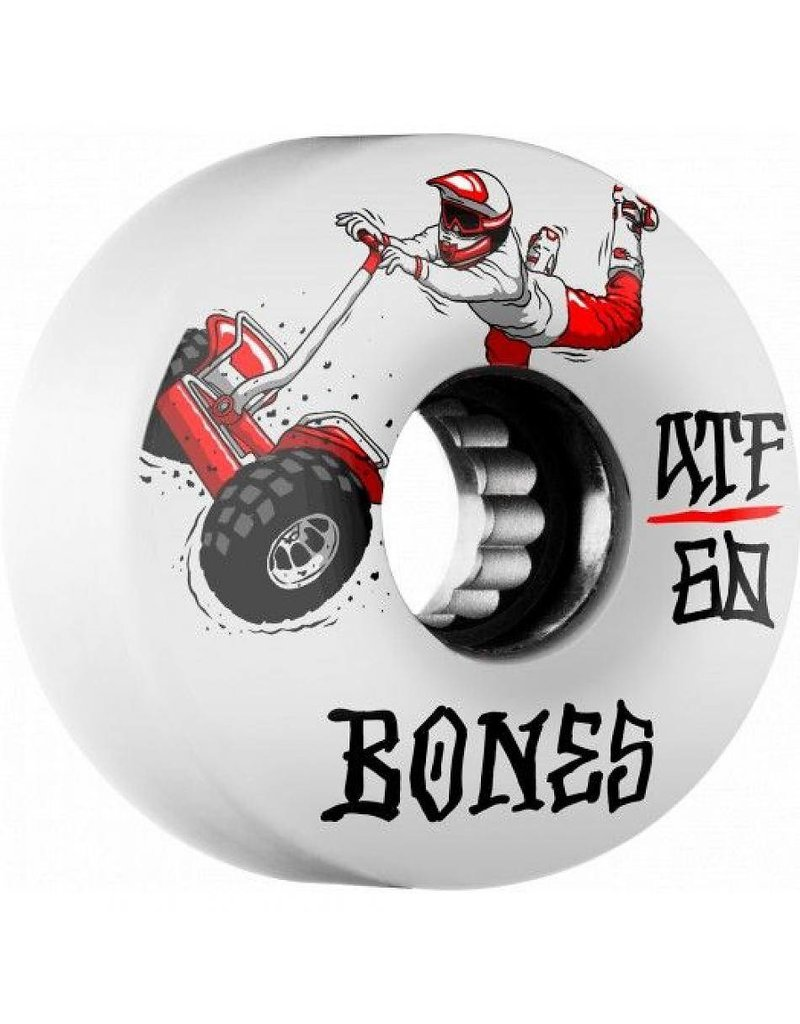 Bones Bones Seg Cross ATF Wheels (54mm)