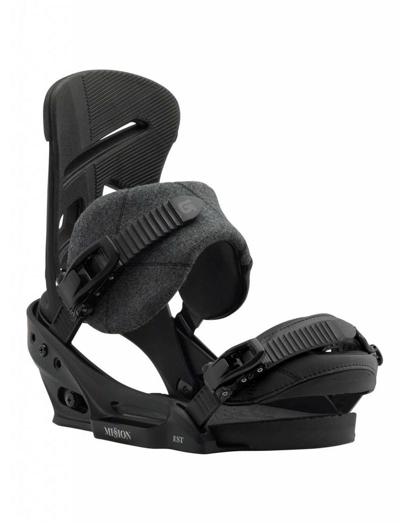 Burton Burton Mission EST Bindings