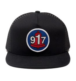 Call Me 917 Call Me 917 Club Hat (black)