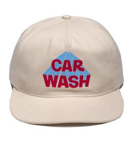 Call Me 917 Call Me 917 Car Wash Hat (creme)