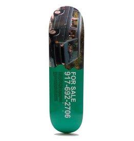 Call Me 917 Call Me 917 Craigslist Item #2 Deck (8.5)