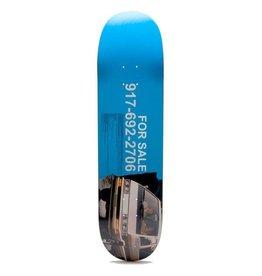 Call Me 917 Call Me 917 Craigslist Item #1 Deck (8.25)